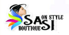 Sasi on Style Boutique Logo